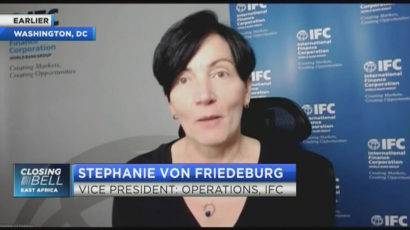 IFC on how to grow women owned businesses on Africa's e-commerce platforms