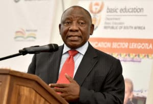 From the president's desk: Government interventions yielding some positive results for economy