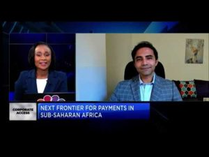 How Visa is driving innovation in the digital payments space across SSA