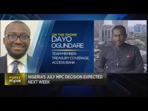 Access Bank: Slight sell-offs from bond auction winnings expected