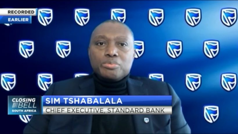 Standard Bank CEO: What the full integration of Liberty means for Africa strategy