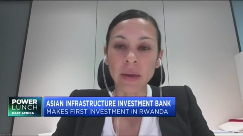 Asian Infrastructure Investment Bank approves $100mn loan for Rwanda
