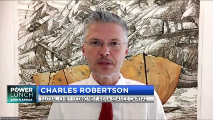 Renaissance Capital on what the unrest means for SA's economic outlook