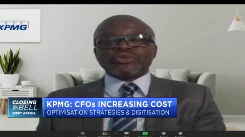 """KPMG: FX, tax & COVID-19 most important """"stay-awake"""" issues for Nigerian CFOs"""