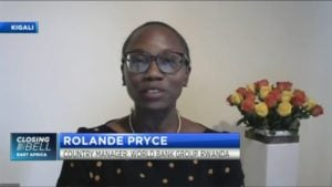 World Bank's Pryce on how Rwanda can attract more private sector investment to fund infrastructure development