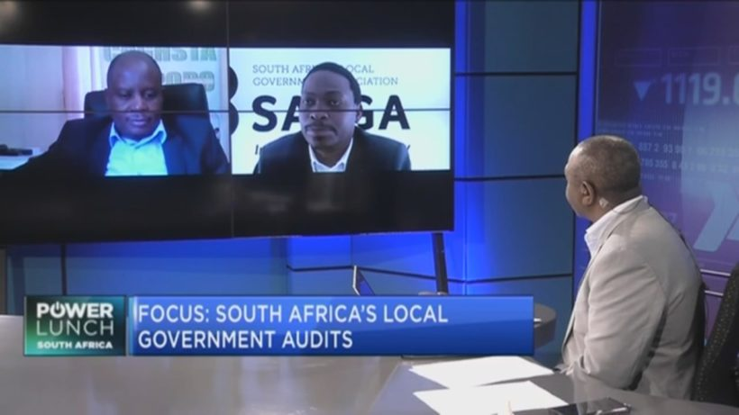 Salga expresses disappointment in local government audits