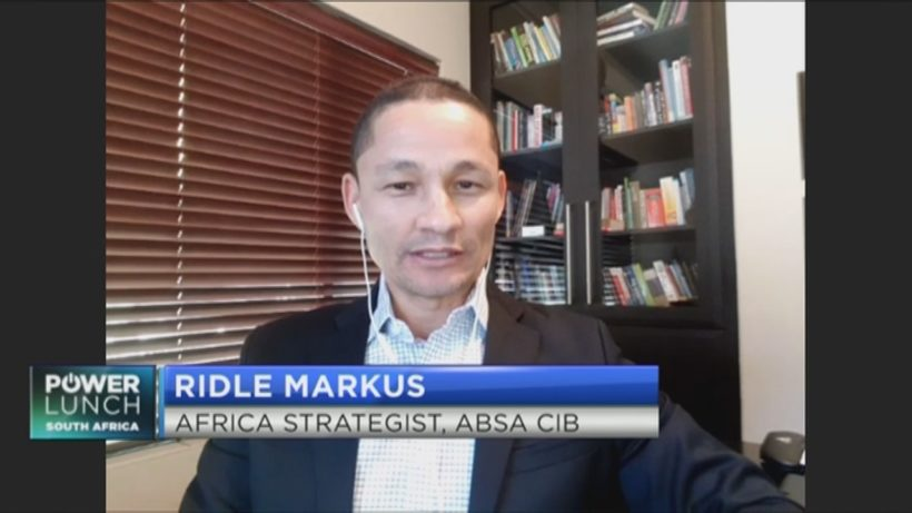 Absa's inflation outlook  for East Africa