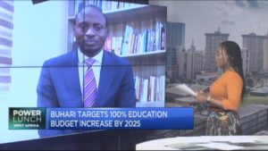 Nigeria pledges 50% increase in education budget in 2 years