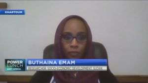 Sudan: IMF approves debt relief of more than $56bn