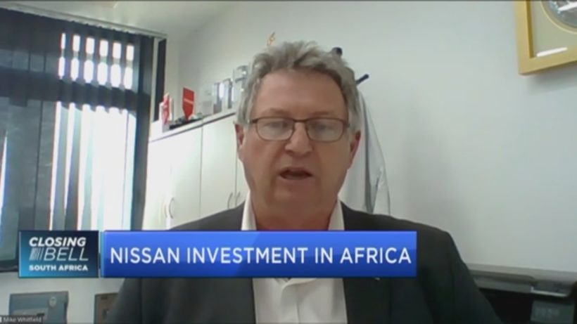Nissan restructures Africa business to drive growth