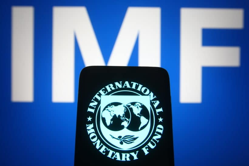 IMF calls for coordinated action, accountability in COVID-19 battle