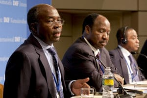 Zambia's new finance minister to prioritise IMF talks