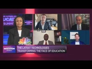 Future of Education: The latest technologies transforming the face of education