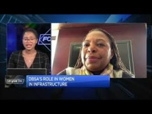 DBSA's Zodwa Mbele on how to accelerate accessibility & inclusion in SA's infrastructure industry