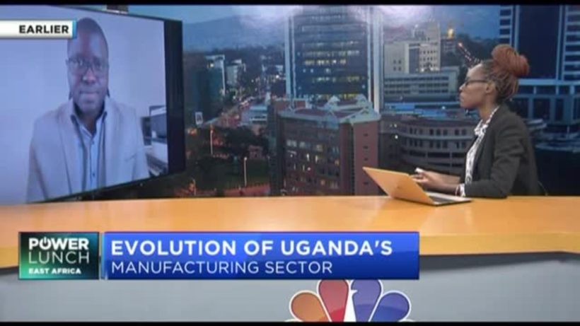 COVID-19: UMA's Birungi on how to build resilience in Uganda's manufacturing sector