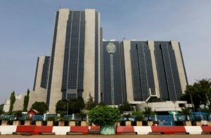 Nigeria central bank worried about FX supply not naira valuation