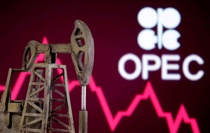 OPEC+ misses target again, as some members struggle to raise oil output