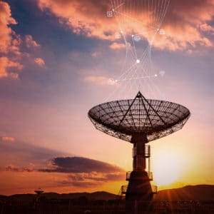 How telecommunication companies are using technology in agriculture and healthcare in Africa