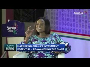 The Spark Up 2021 Summit: Tracking the Investment Journey In Ghana