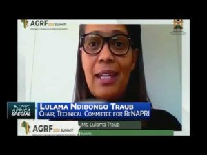 AGRF Summit 2021: Unpacking the Africa Agriculture Status Report