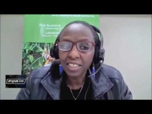 Building resilient food systems in Africa