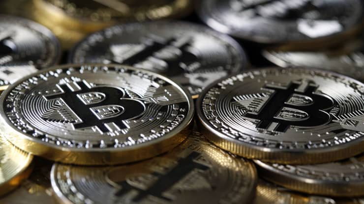 Bitcoin tops $60,000 for first time in six months as traders bet on ETF approval