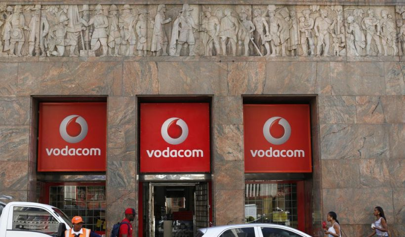 South Africa's MTN and Vodacom join Telkom in temporary spectrum lawsuit