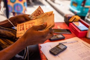 Togo shows what the future of financial inclusion could look like for Africa