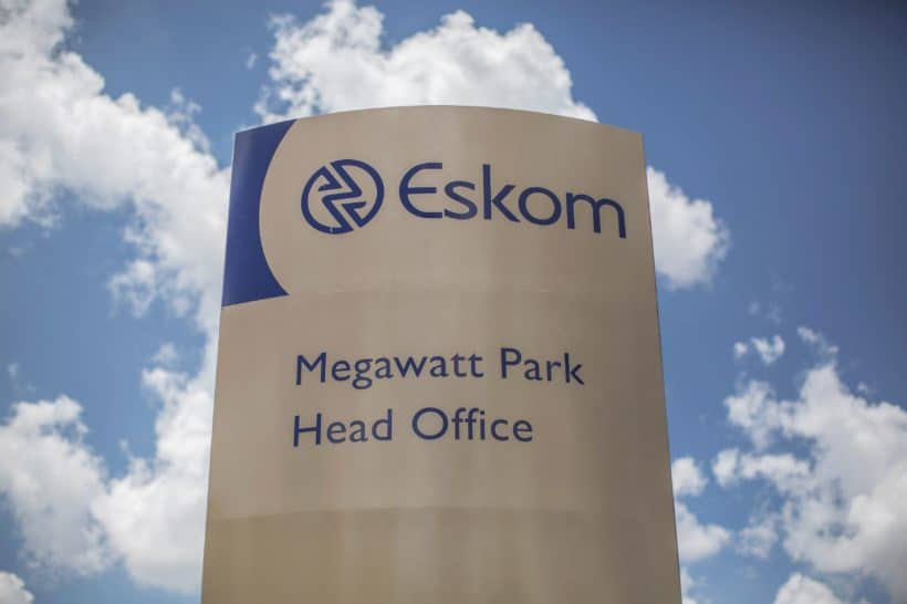 South Africa's Eskom to increase power cuts as more coal units down