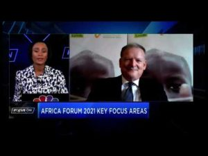 Expectations of the AFRICA FORUM 2021