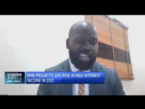 RMB Nigeria projects 1.7 naira operating surplus for NGX in 2021