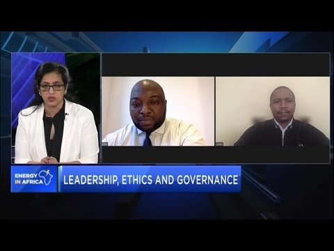Energy in Africa: Understanding Leadership, Ethics & Governance issues in Africa's Energy Transition
