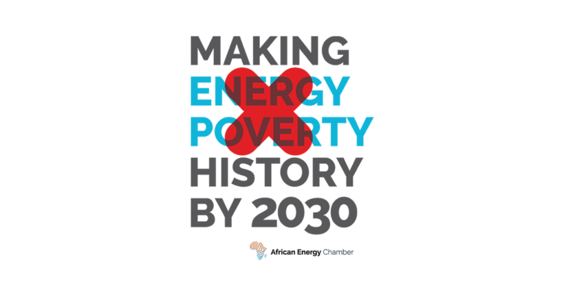 Making Energy Poverty History by 2030: African Energy Week 2021 Unites African Oil, Gas and Renewable Energy Leaders to Discuss the Future of the Continent's Energy Sector